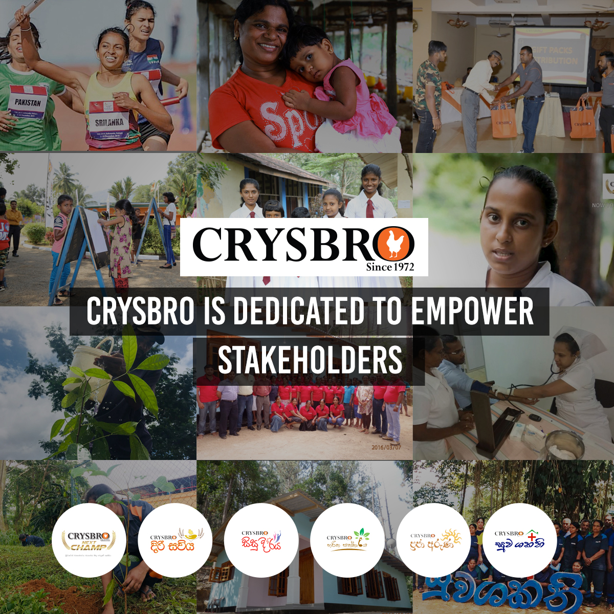 empowering stake holders copy